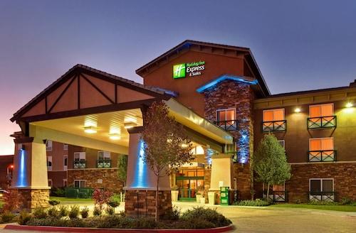 . Holiday Inn Express Hotel & Suites Tehachapi, an IHG Hotel