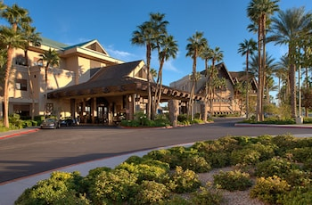 Tahiti Village Resort & Spa Image