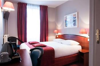 Hotel - Hôtel Des Deux Avenues