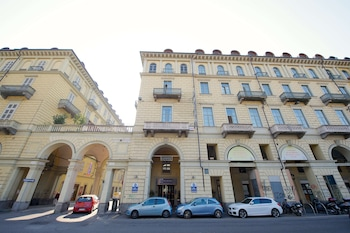 Best Western Crystal Palace Hotel Turin
