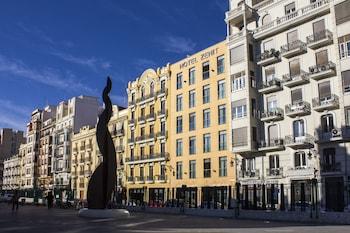 Hotel - Hotel Zenit Valencia