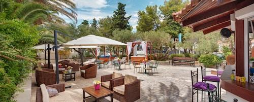 . Hotel Villa Adriatica