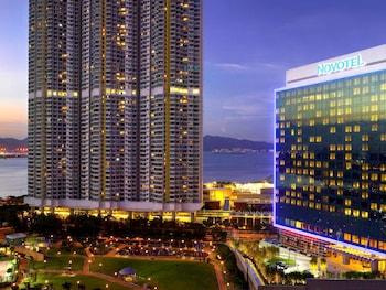 Hotel - Novotel Citygate Hong Kong