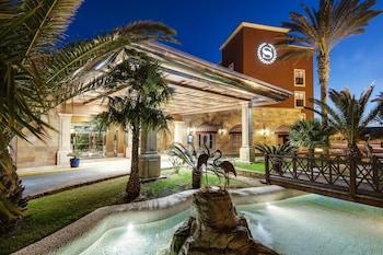 Sheraton Fuerteventura Beach Golf and Spa Resort Canary Isle