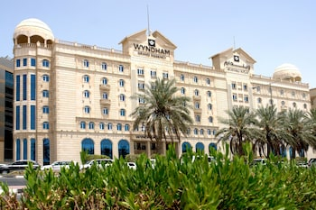 Hotel - Wyndham Grand Regency