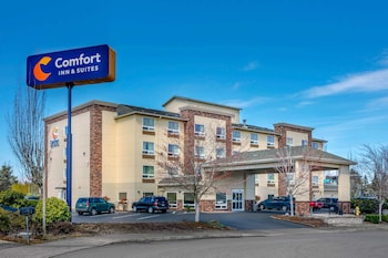 Comfort Inn and Suites Salem