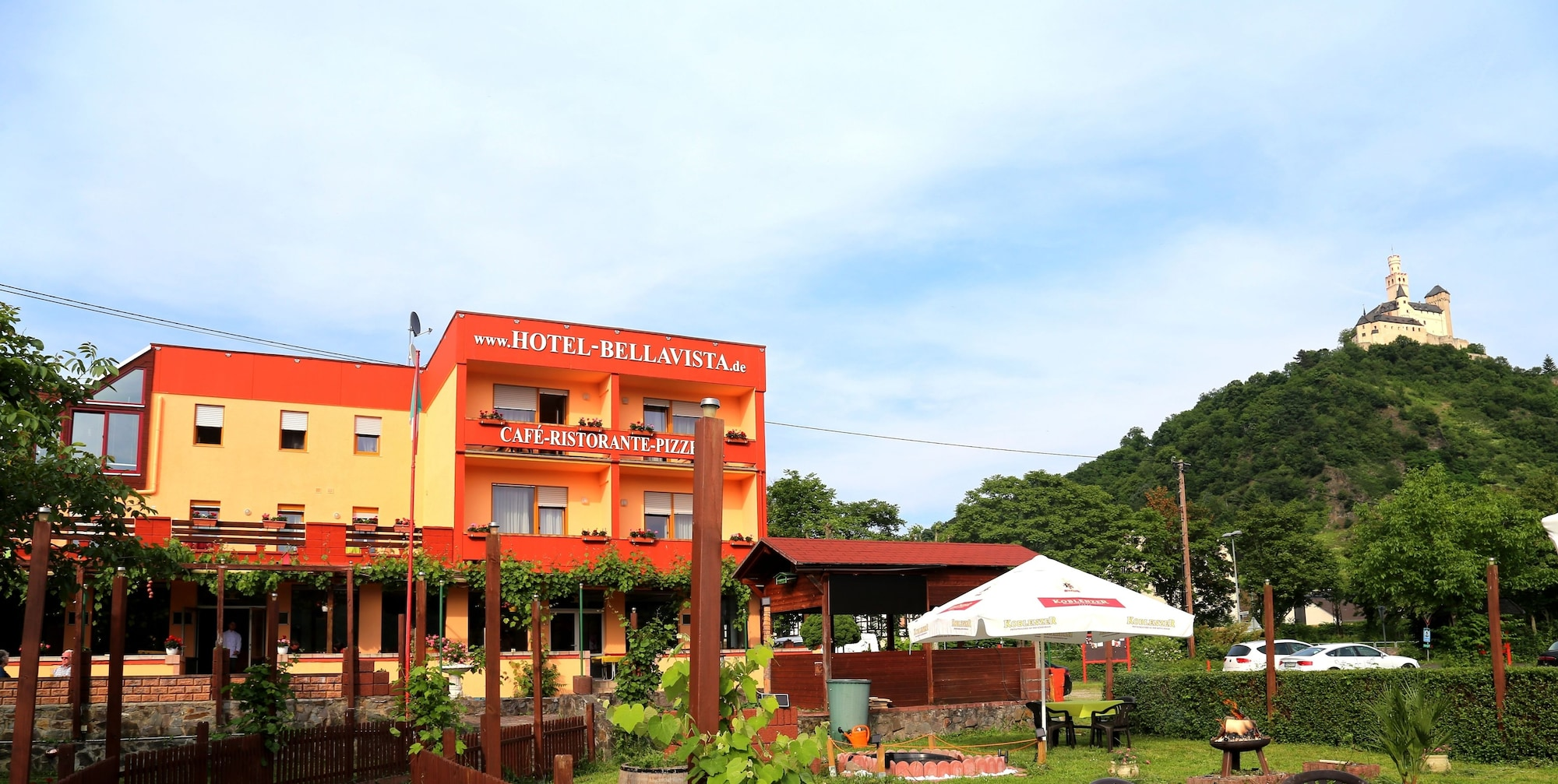 Hotel Bellavista, Rhein-Lahn-Kreis