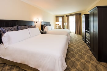 Grand Room, 2 King Beds
