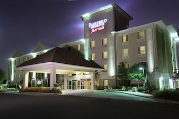 Hotel - Fairfield Inn & Suites by Marriott Somerset