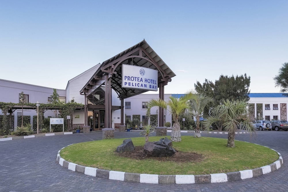 프로테아 호텔 메리리어트 월브스 베이 펠리칸 베이