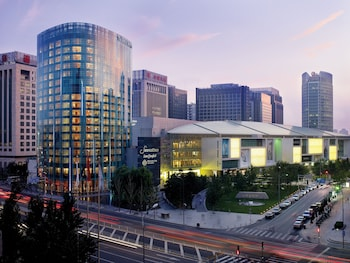 ザ リッツ カールトン 北京 ファイナンシャル ストリート (北京金融街麗思卡爾頓酒店)