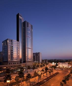 Hotel - Melia Valencia