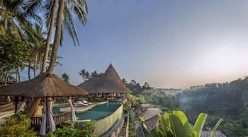 Hotel - Viceroy Bali
