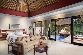 Deluxe Terrace Pool Villa