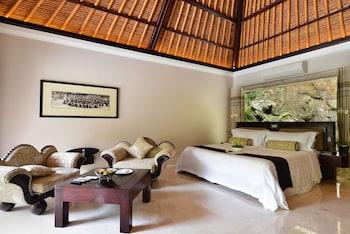 Elephant Pool Villa