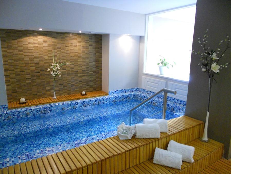 켄톤 팰리스 바릴로체(Kenton Palace Bariloche) Hotel Image 42 - Spa