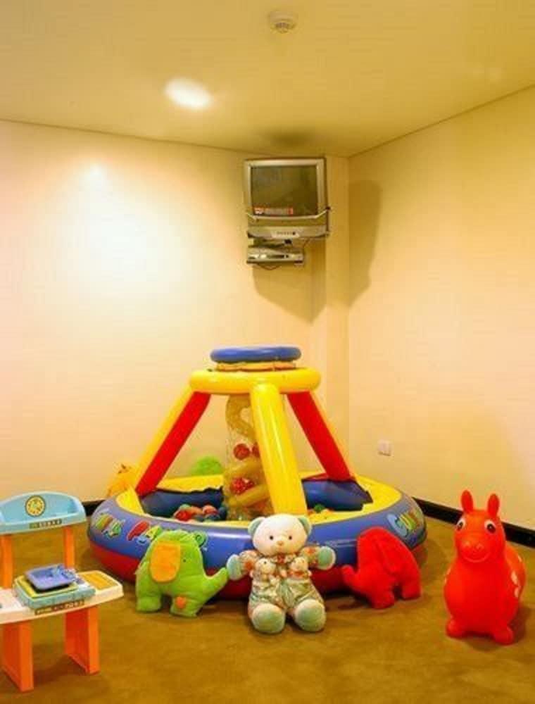 켄톤 팰리스 바릴로체(Kenton Palace Bariloche) Hotel Image 26 - Childrens Play Area - Indoor