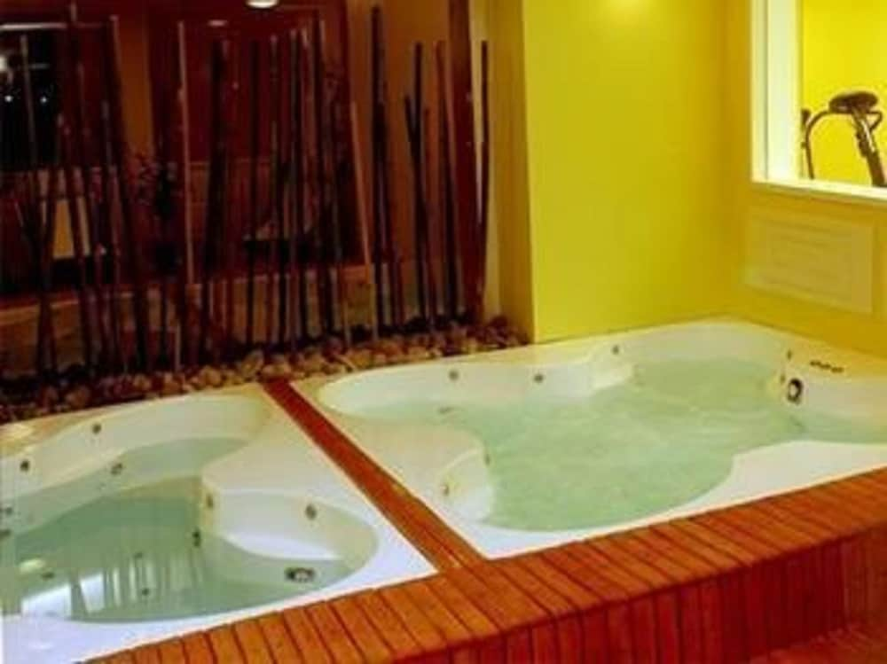 켄톤 팰리스 바릴로체(Kenton Palace Bariloche) Hotel Image 22 - Spa
