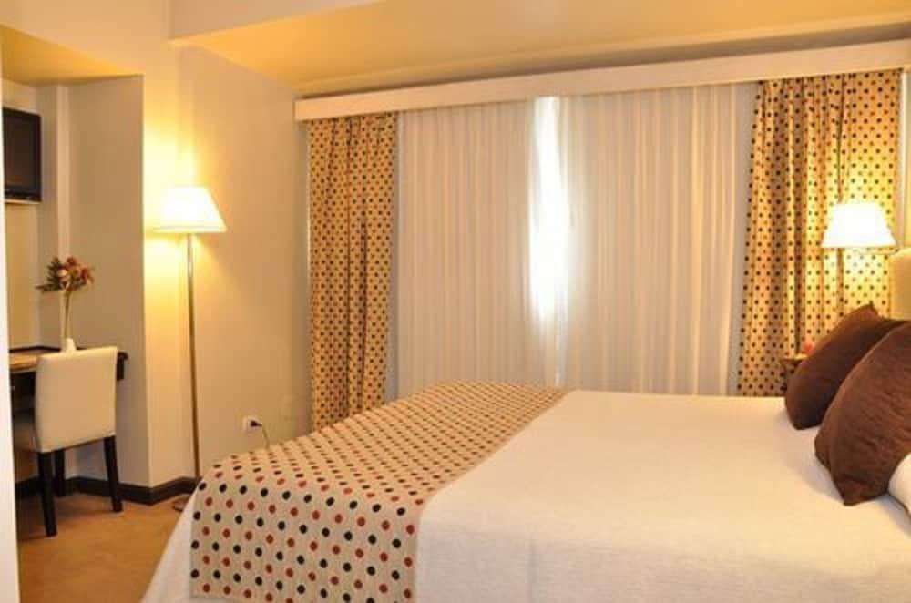 켄톤 팰리스 바릴로체(Kenton Palace Bariloche) Hotel Image 9 - Guestroom