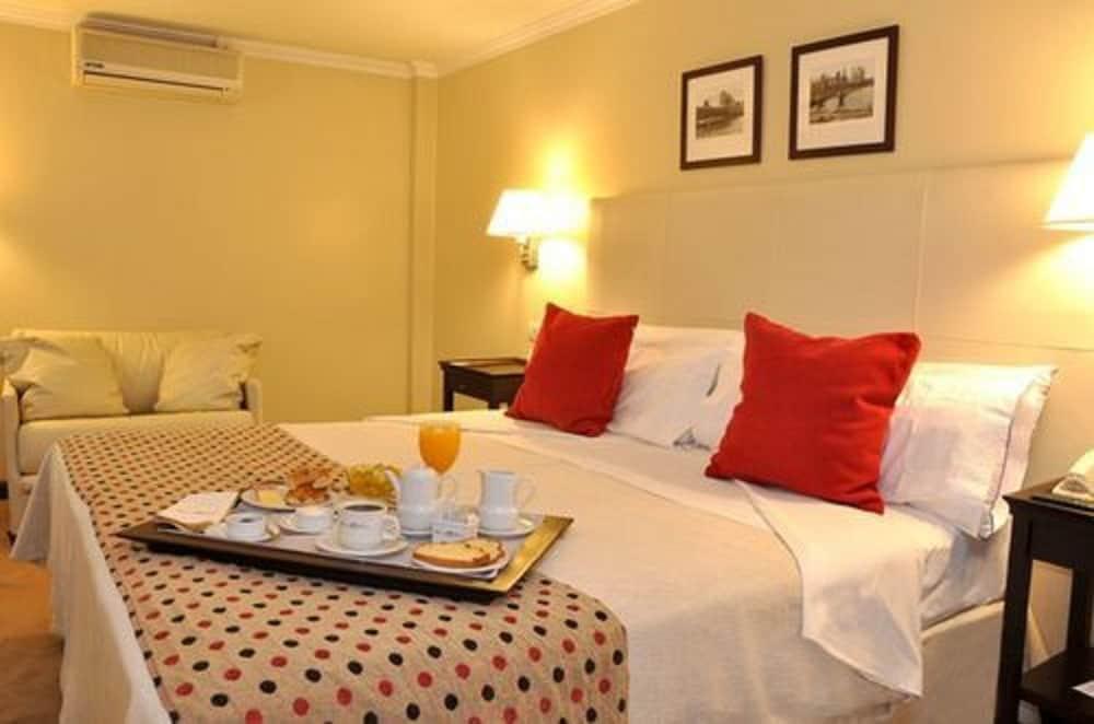 켄톤 팰리스 바릴로체(Kenton Palace Bariloche) Hotel Image 10 - Guestroom