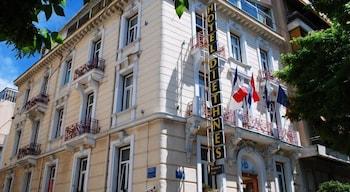 Hotel - Hotel Diethnes