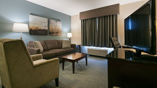 Best Western Rocky Mountain House Inn & Suites, Division No. 9