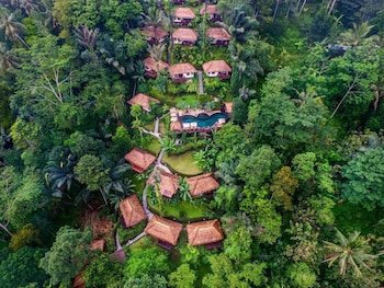 Hotel - Nandini Jungle Resort & Spa Bali