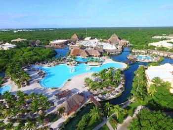 Hotel - Grand Palladium White Sand Resort & Spa All Inclusive