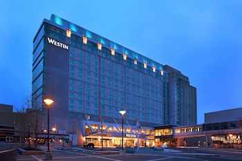 Hotel - The Westin Boston Waterfront