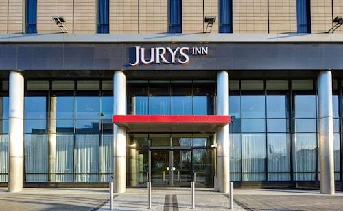 . Jurys Inn Milton Keynes