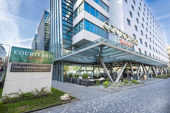 Hotel - Courtyard by Marriott Prague City