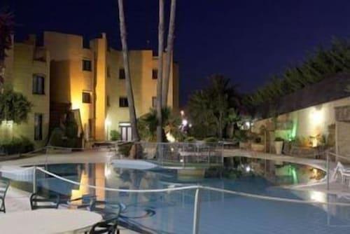 . Grand Hotel Mosè