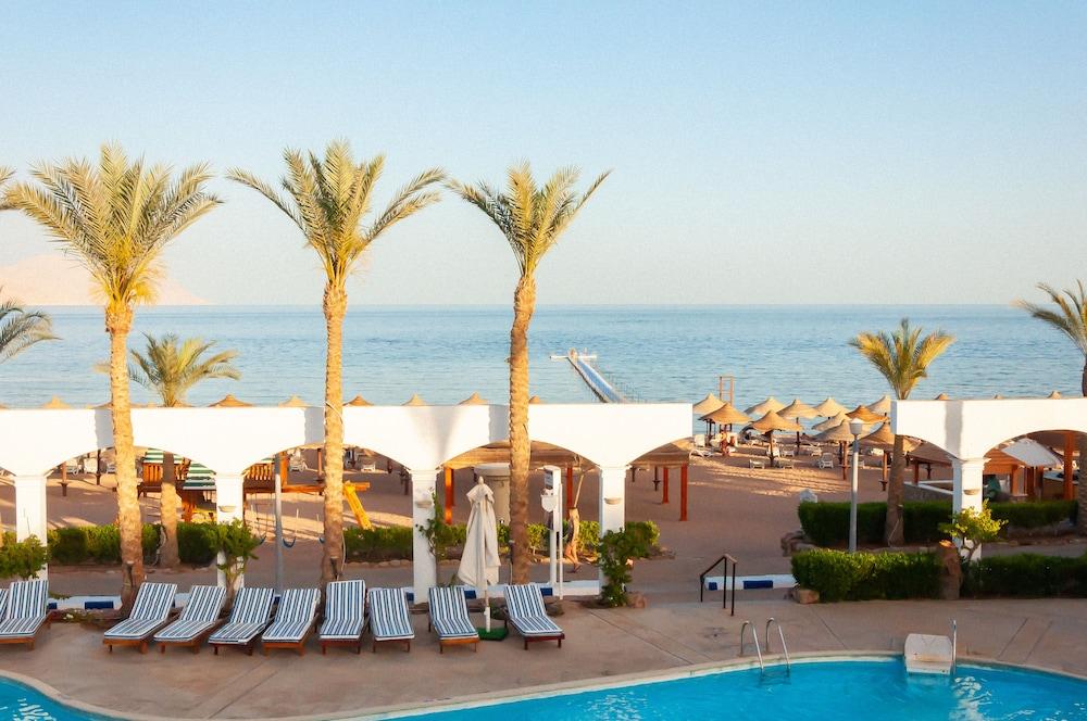 코럴 비치 리조트 몬타자  - 어른 전용(Coral Beach Resort Montazah - Adults Only) Hotel Image 60 - View from Hotel