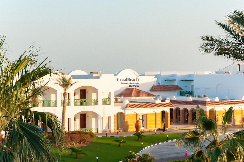 코럴 비치 리조트 몬타자  - 어른 전용(Coral Beach Resort Montazah - Adults Only) Hotel Image 62 - View from Hotel