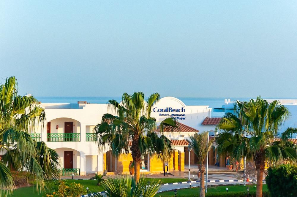 코럴 비치 리조트 몬타자  - 어른 전용(Coral Beach Resort Montazah - Adults Only) Hotel Image 48 - Hotel Interior