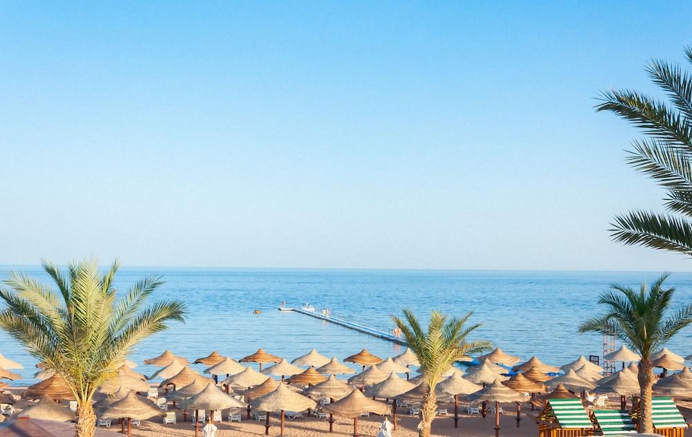 코럴 비치 리조트 몬타자  - 어른 전용(Coral Beach Resort Montazah - Adults Only) Hotel Image 54 - Beach