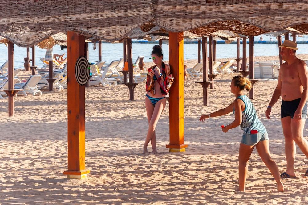 코럴 비치 리조트 몬타자  - 어른 전용(Coral Beach Resort Montazah - Adults Only) Hotel Image 58 - Beach/Ocean View