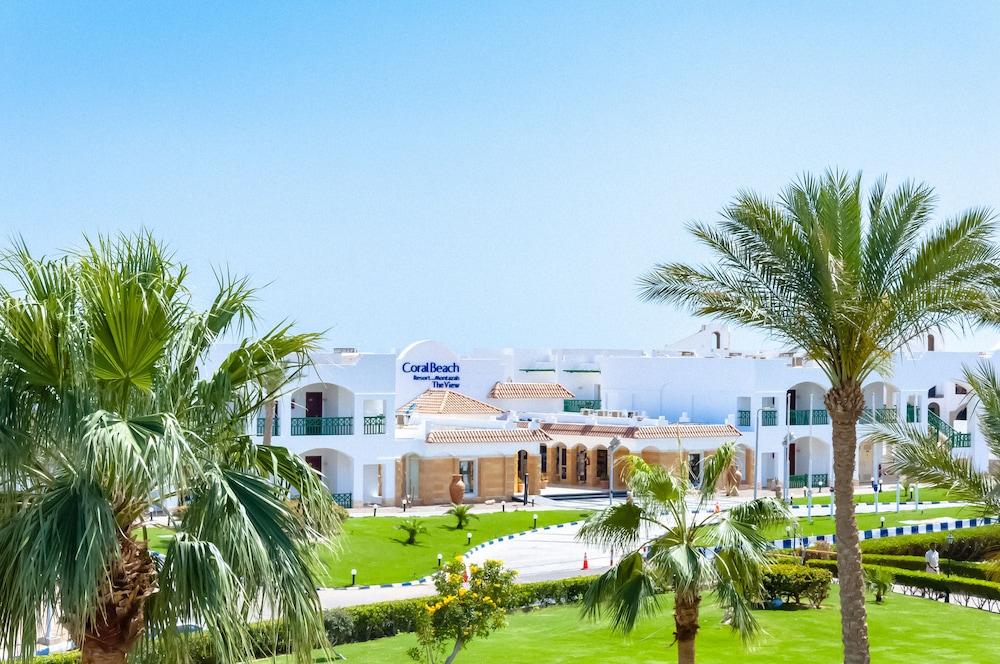 코럴 비치 리조트 몬타자  - 어른 전용(Coral Beach Resort Montazah - Adults Only) Hotel Image 37 - Guestroom