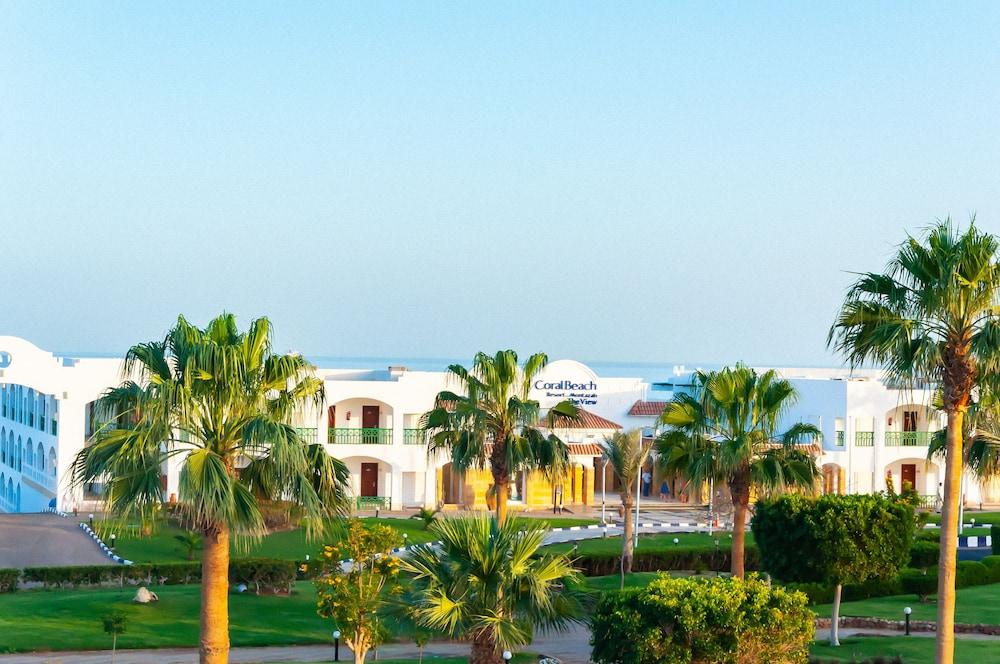 코럴 비치 리조트 몬타자  - 어른 전용(Coral Beach Resort Montazah - Adults Only) Hotel Image 64 - View from Hotel