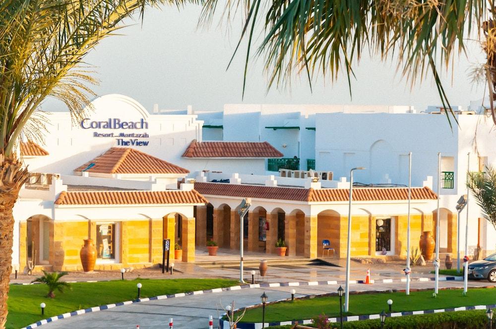 코럴 비치 리조트 몬타자  - 어른 전용(Coral Beach Resort Montazah - Adults Only) Hotel Image 49 - Hotel Interior