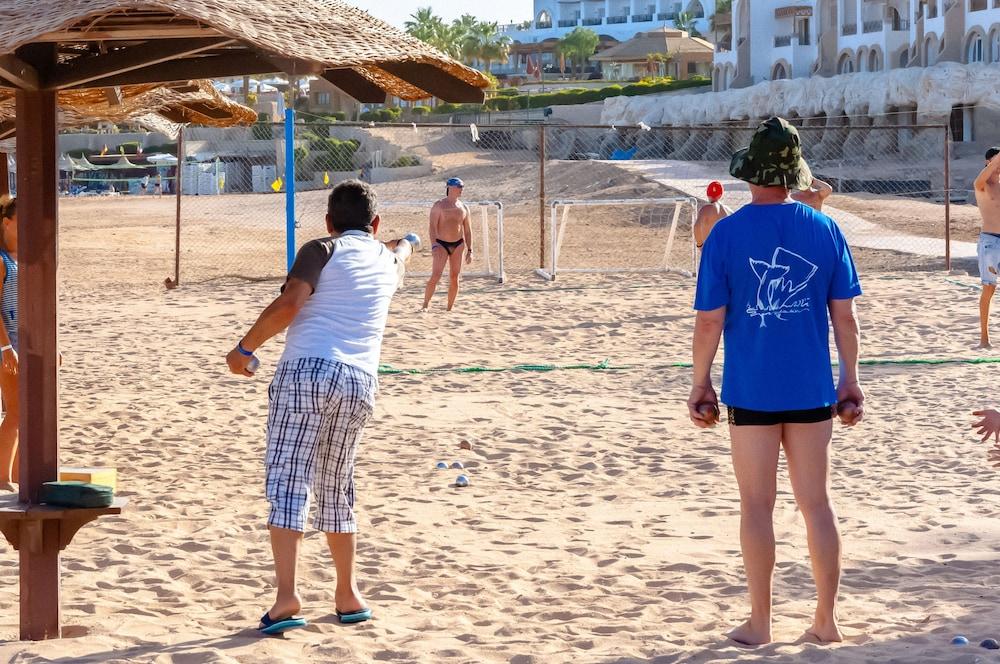 코럴 비치 리조트 몬타자  - 어른 전용(Coral Beach Resort Montazah - Adults Only) Hotel Image 52 - Beach