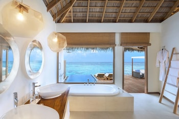 Villa, 1 Bedroom, Lagoon View