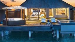 Room, 1 King Bed, Ocean View, Overwater