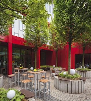 Hotel - Movenpick Hotel Frankfurt City