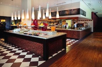 Movenpick Hotel Frankfurt City - Buffet  - #0
