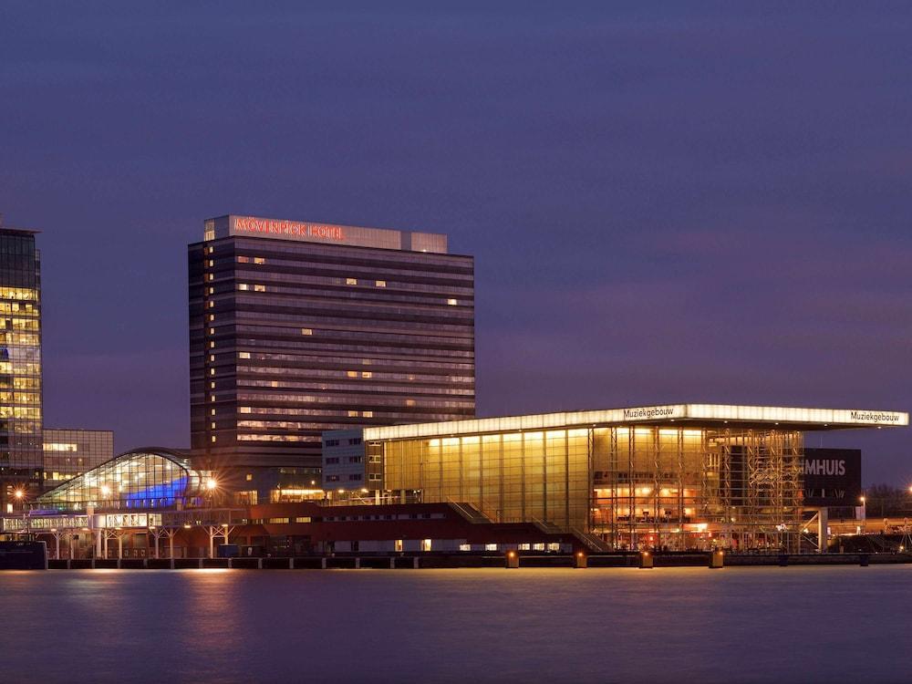 Movenpick Hotel Amsterdam City Centre, Featured Image