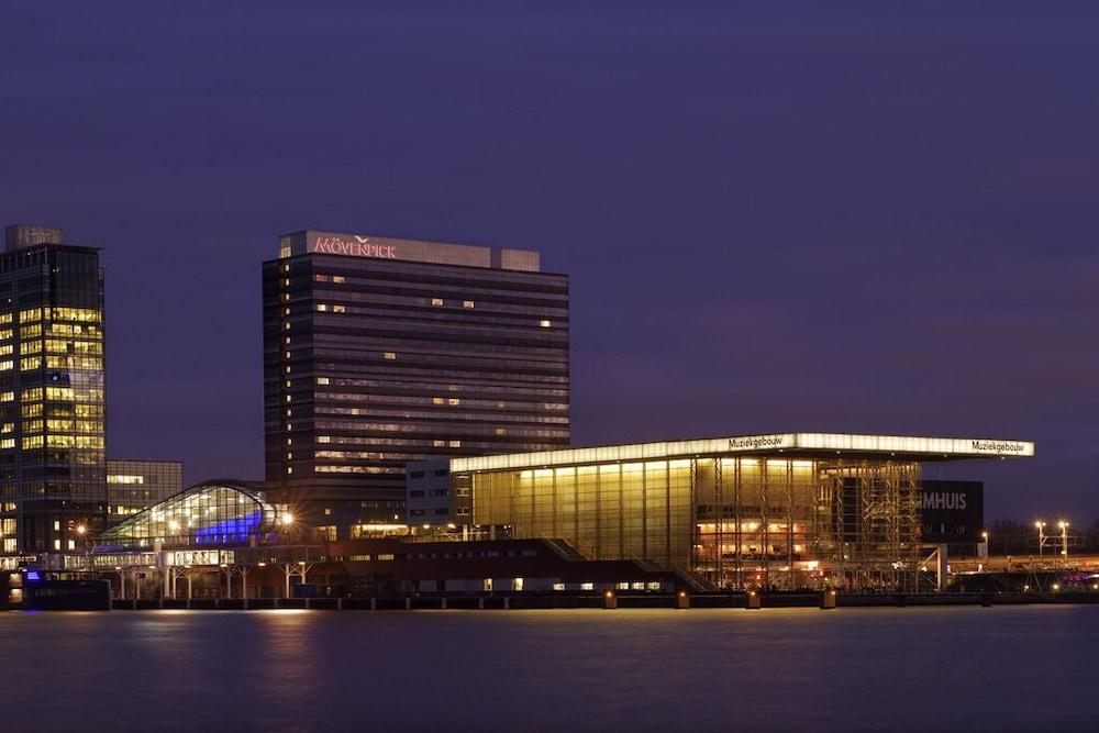 Movenpick Hotel Amsterdam City Centre, Photo principale