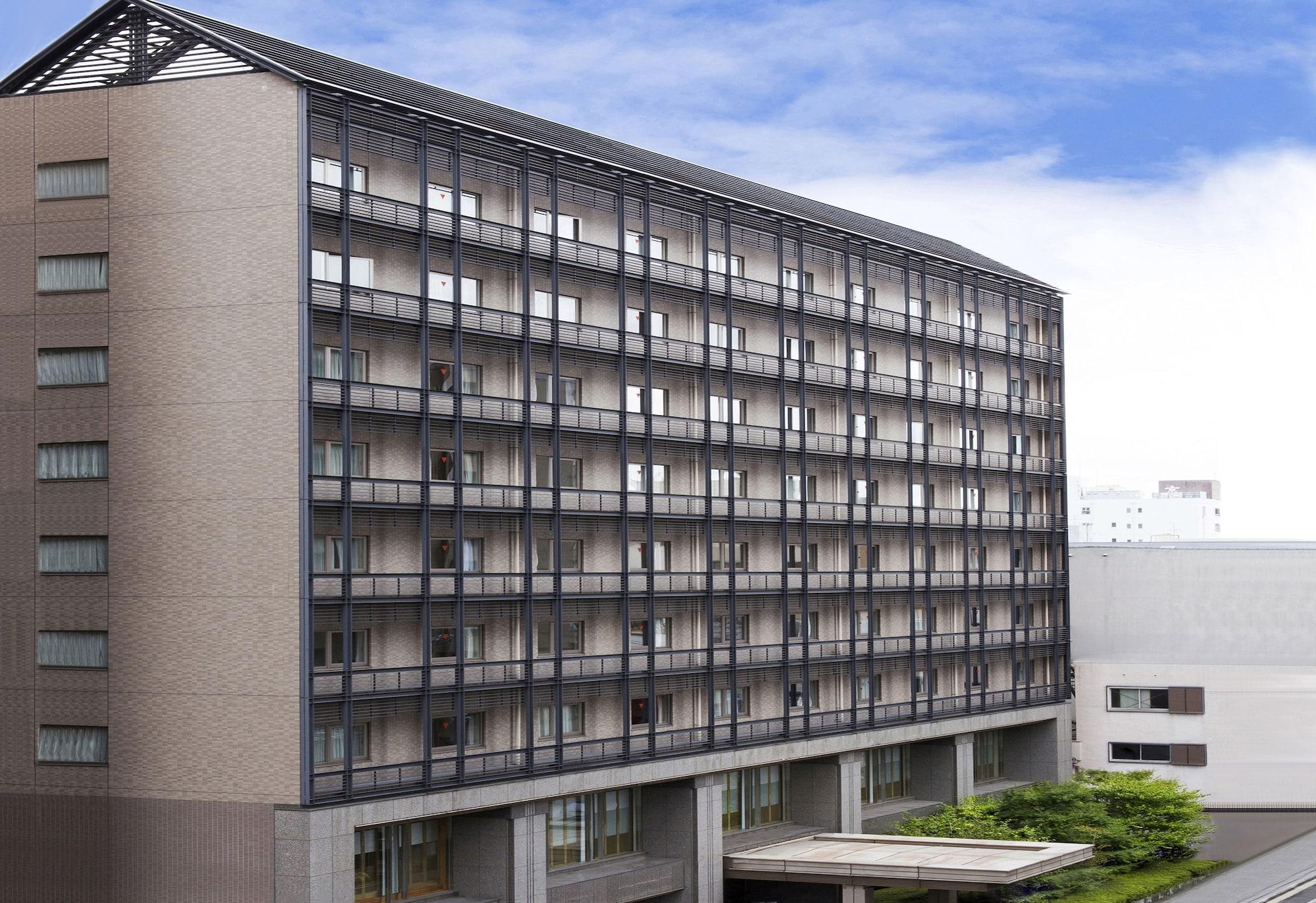 Hearton Hotel Kyoto, Kyoto