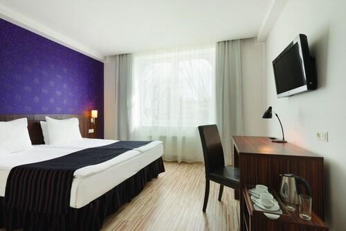 . Rija VEF Hotel