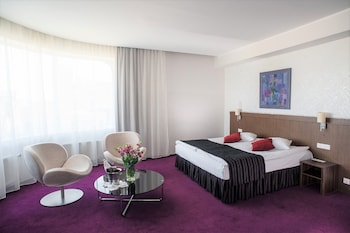 Suite, 1 Double Bed